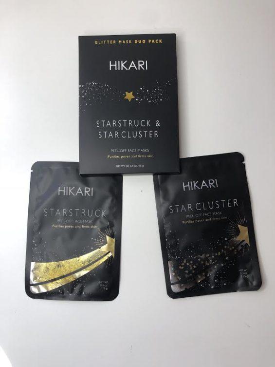 hikar duo star struck mask