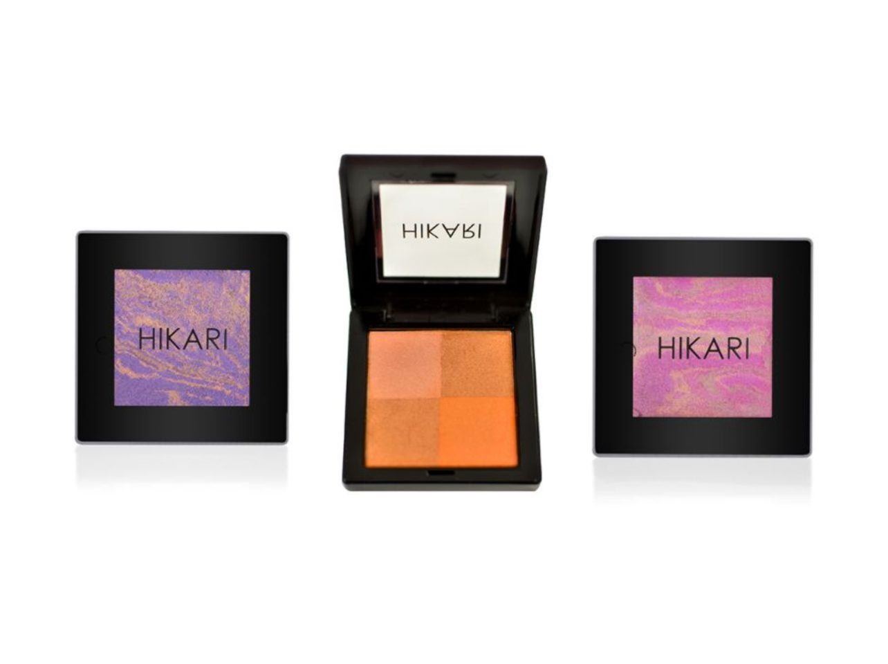 Discontinued Bronzer Set